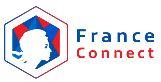 Logo du portail France Connect
