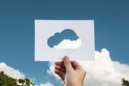 Cloud dans les nuages