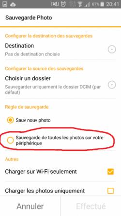 Synology Ds File - Sauvegarde photos, sauvegarder TOUTES les photos - Jesauvegardemesdocuments.fr