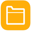 Logo Synology DS FILE