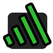 Logo HuaCtrl monitoring modem 4G HUAWEI pour mobile